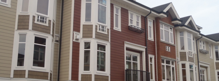 Yorkson Townhomes