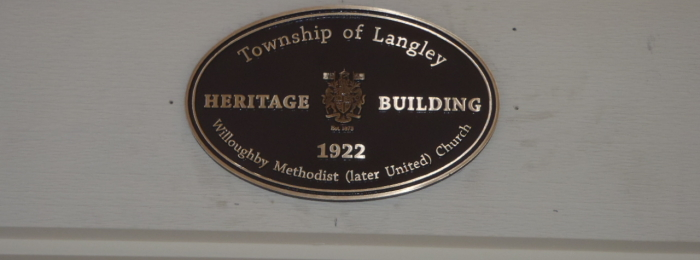 Yorkson Heritage Homes